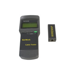 MicroConnect LCD Cable Tester Reference: CAB-TEST2
